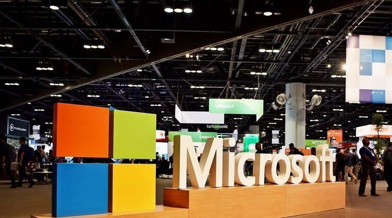 Microsoft stopped the largest DDoS attack on record earlier this year